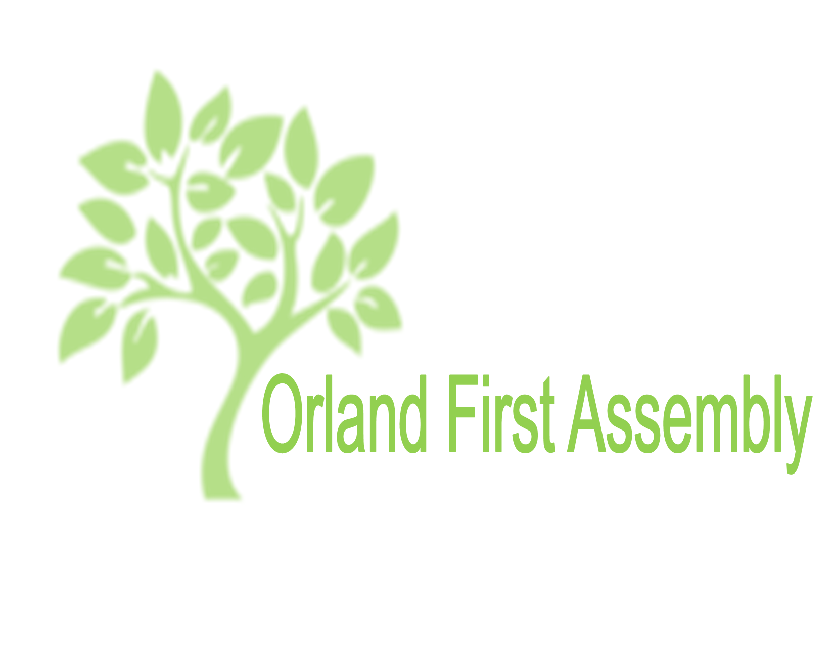 ORLAND FIRST ASSEMBLY